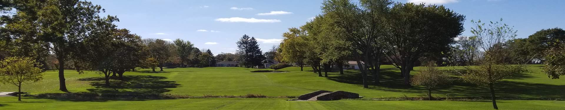 Geneva golf course